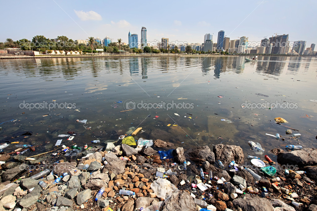 pooluti Pollution is the introduction of contaminants into the natural environment that cause adverse change pollution can take the form of chemical substances or energy, such as noise, heat or light.
