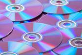 kompaktní disky CD pozadí