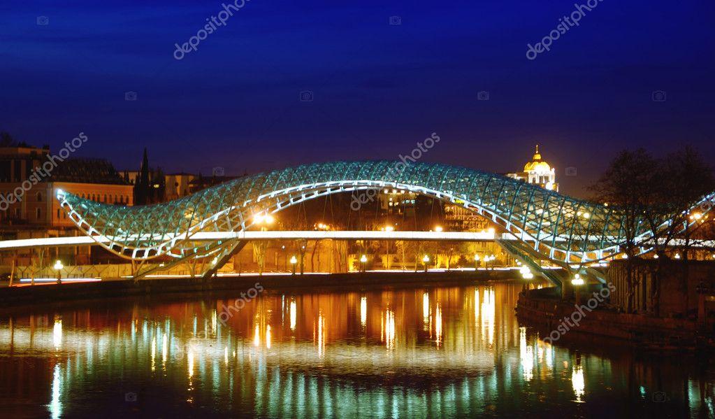 Tbilisi mira