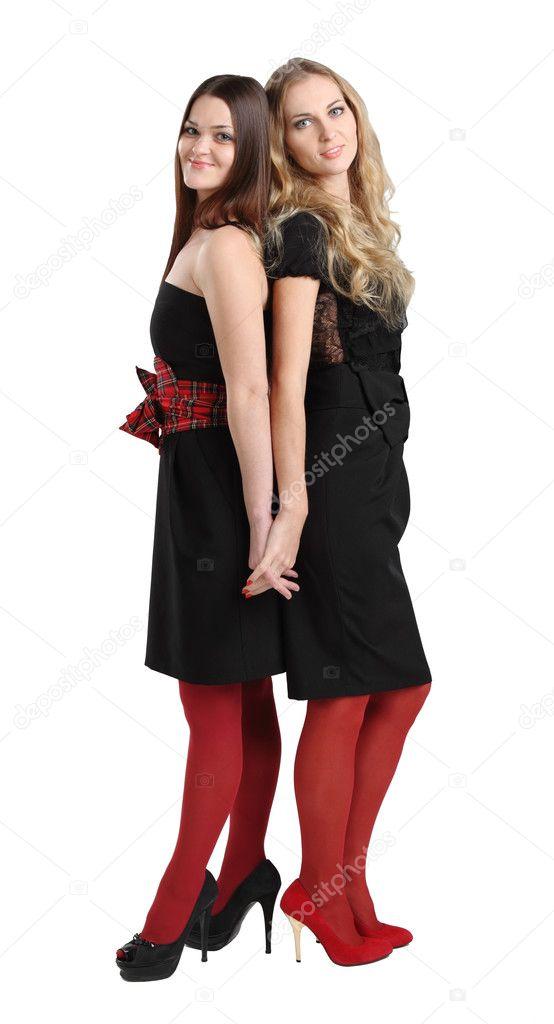 έφηβοι μαύρα φορέματα κόμμα κορίτσι όργιο