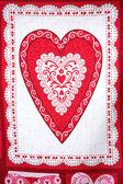 banner di giorno di San Valentino