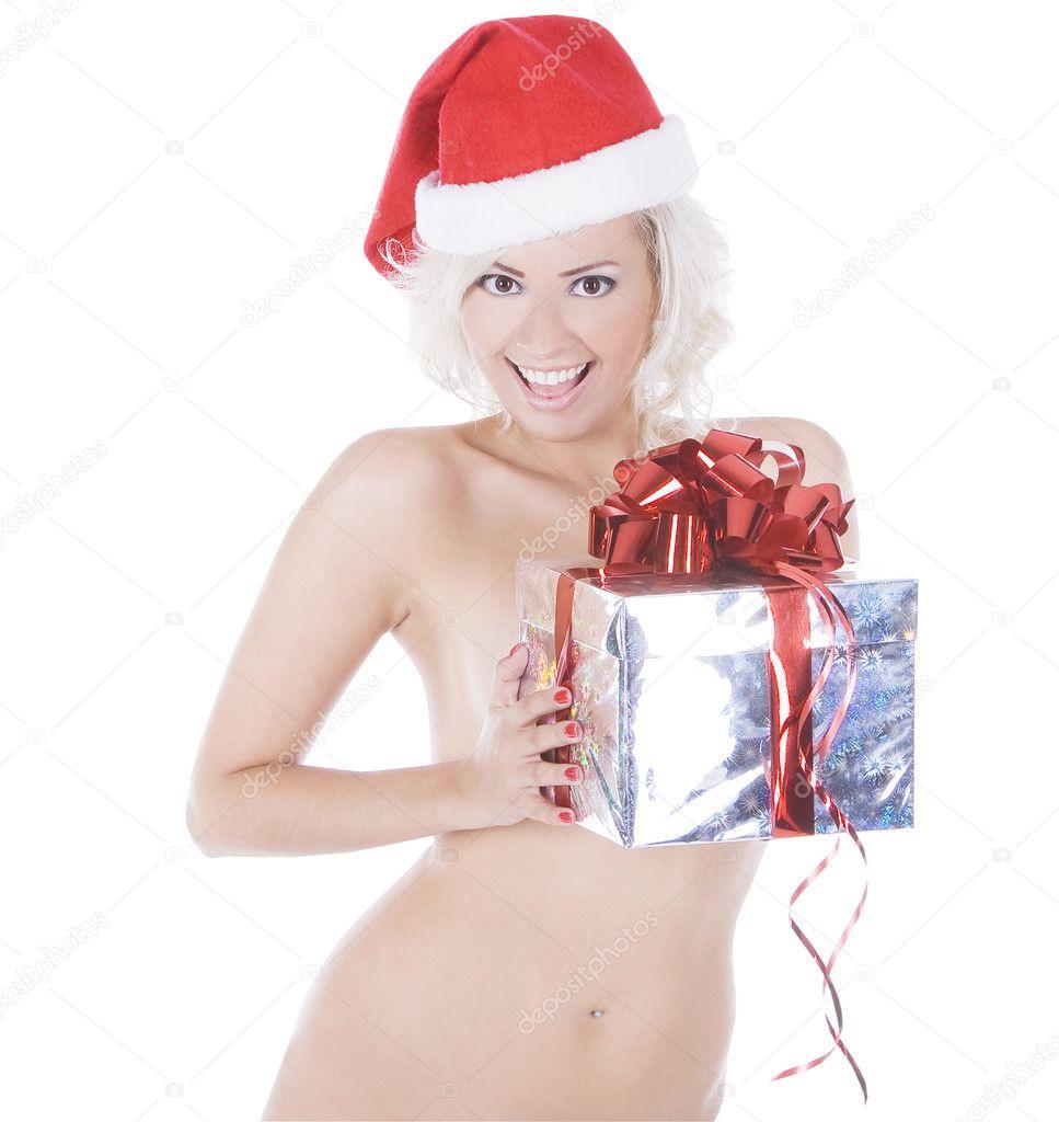 women teachers naked at christmas