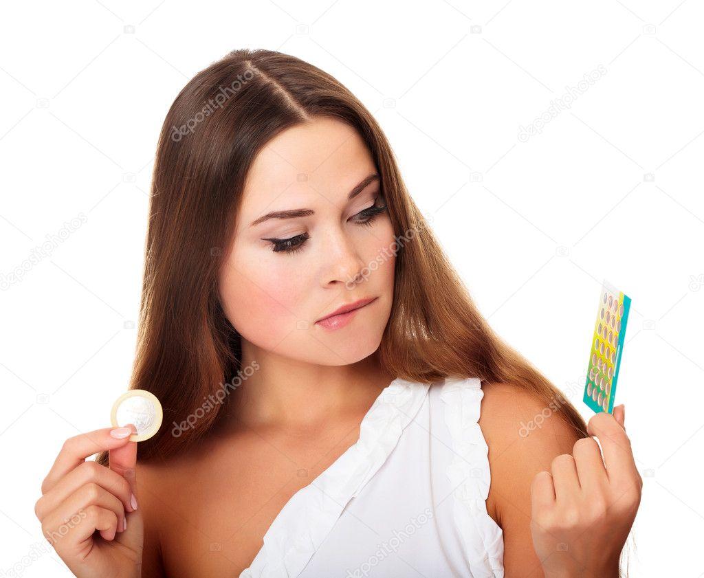 Какие лучше выбрать противозачаточные таблетки