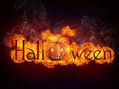Fotografia zucca di Halloween