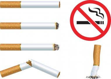 Cigarettes and