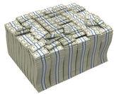 hodně peněz. obrovskou hromadu nás dolary
