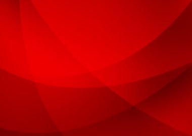 "Картина, постер, плакат, фотообои ""абстрактный красный фон"", артикул 4337909"