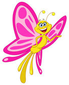 Fotografia farfalla