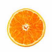 zralá šťavnatá oranžová