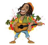 Photo Reggae Artist