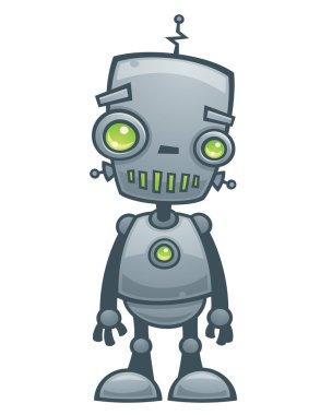 Happy Robot