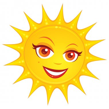 Hot Summer Sun