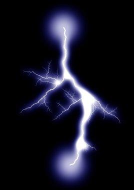 Lightning _isolated_blue_2