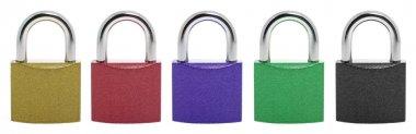 Set color lock