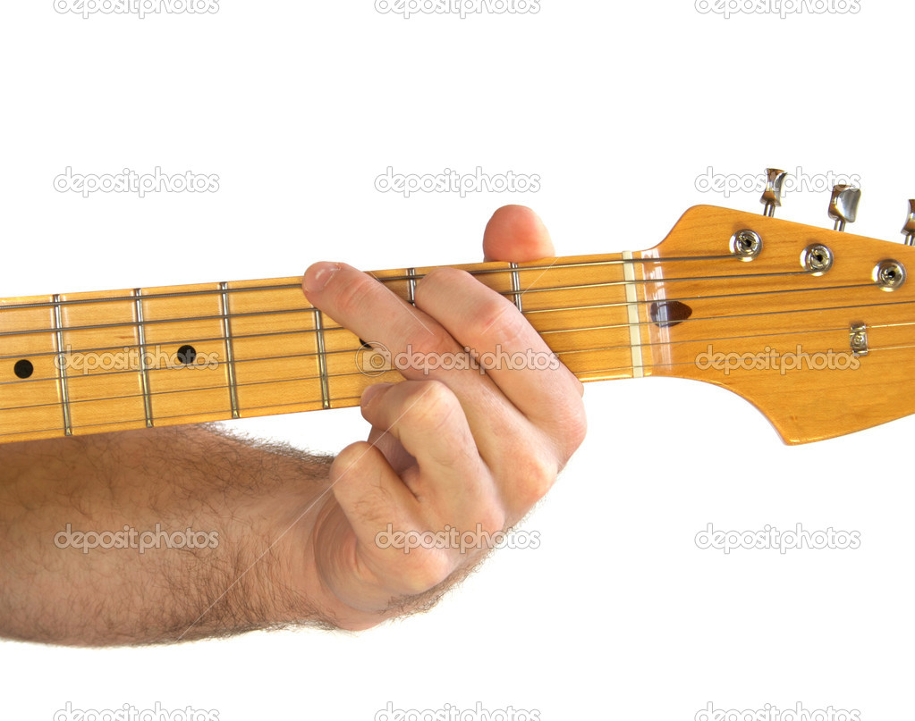 Guitar Chord G Stock Photo Deepspacedave 5346967