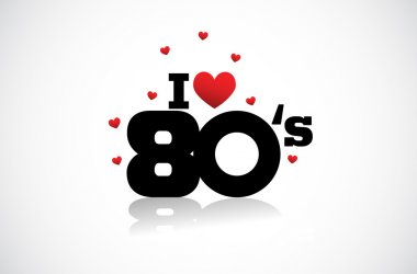 Eighties disco