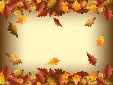 Autumn background
