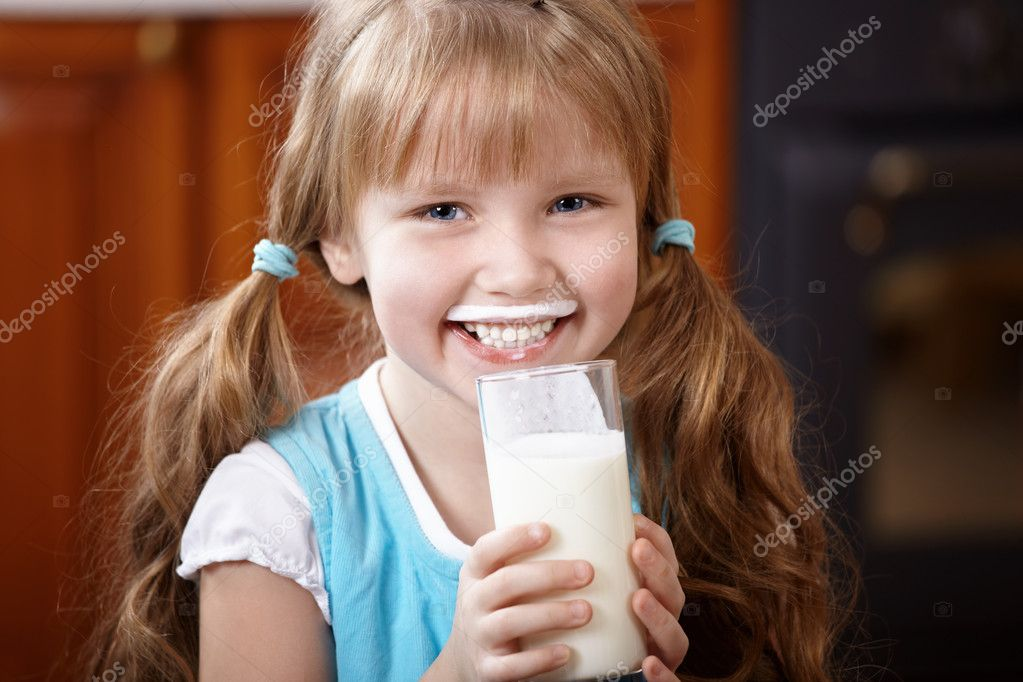 What Does Not Drinking Milk Do