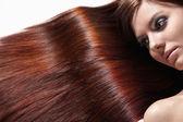 péče o zdraví vlasů