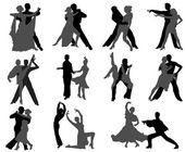 Fényképek tánc
