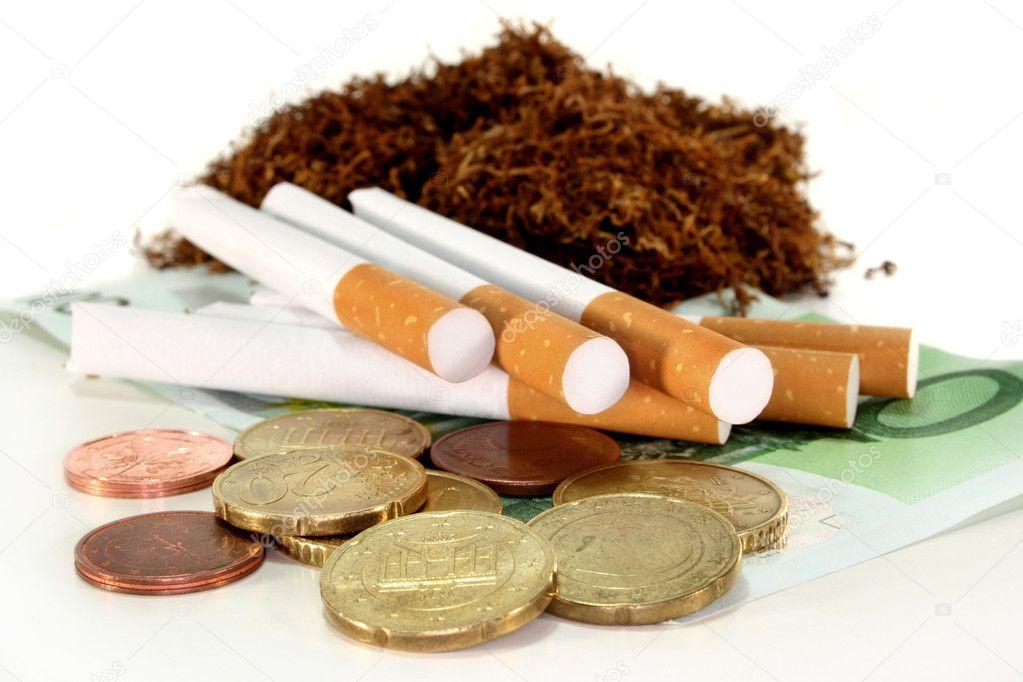 Resultado de imagen para imagenes impuestos al cigarrillo