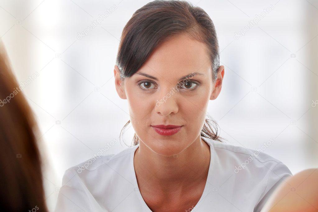 Gynecologist