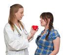 ženské kardiolog