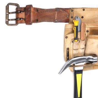 Carpenter tool-belt