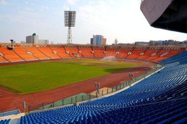 Stadium Dinamo Minsk