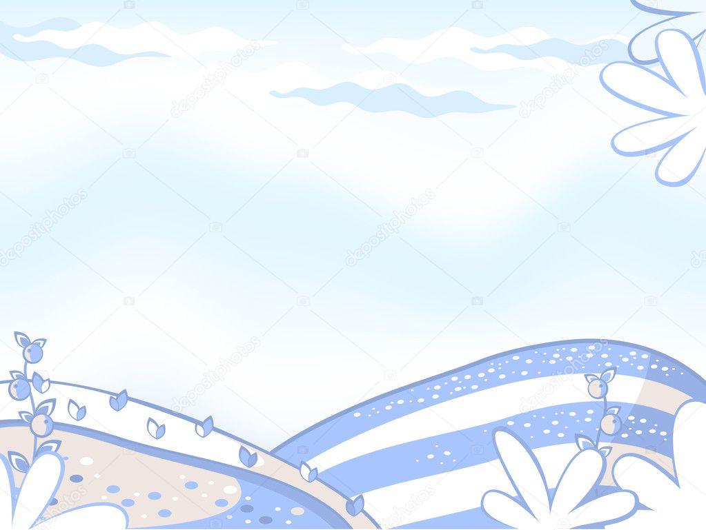 Winter-nature