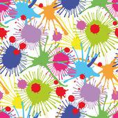Seamless stain pattern III