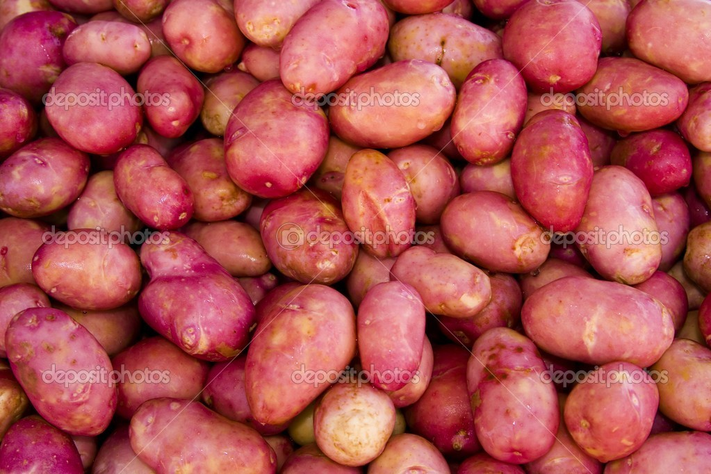 картошка крымская роза описание фото именно этой