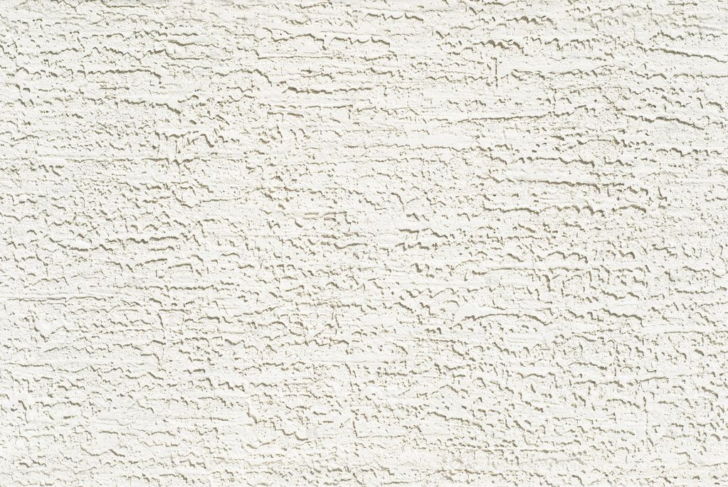 Background texture of a white painted stucco wall  Photo by ponytail1414