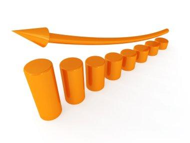 Columns of diagram
