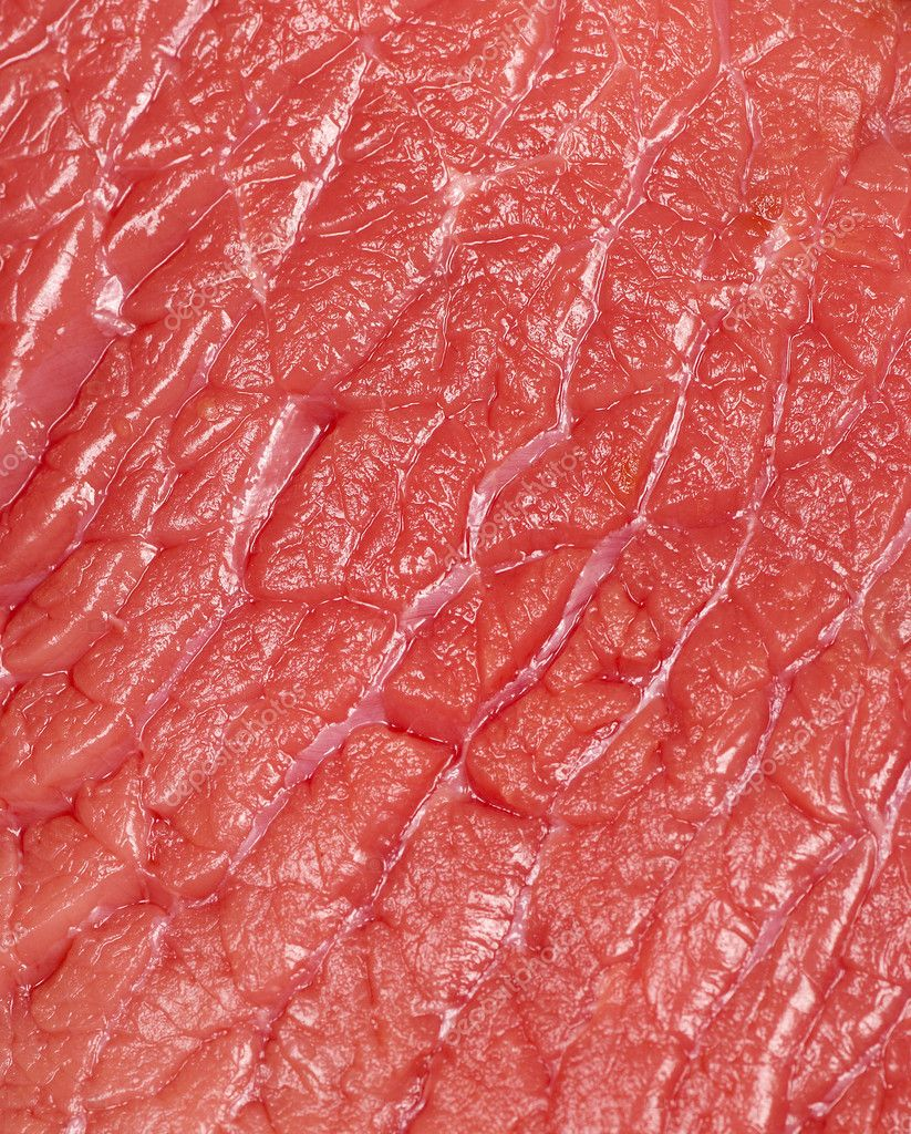 Red Meat Stock Photo 169 Olafspeier 3990130