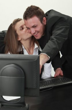 Office affairs