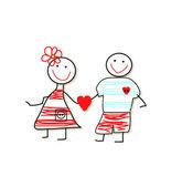 Fotografie Valentines day