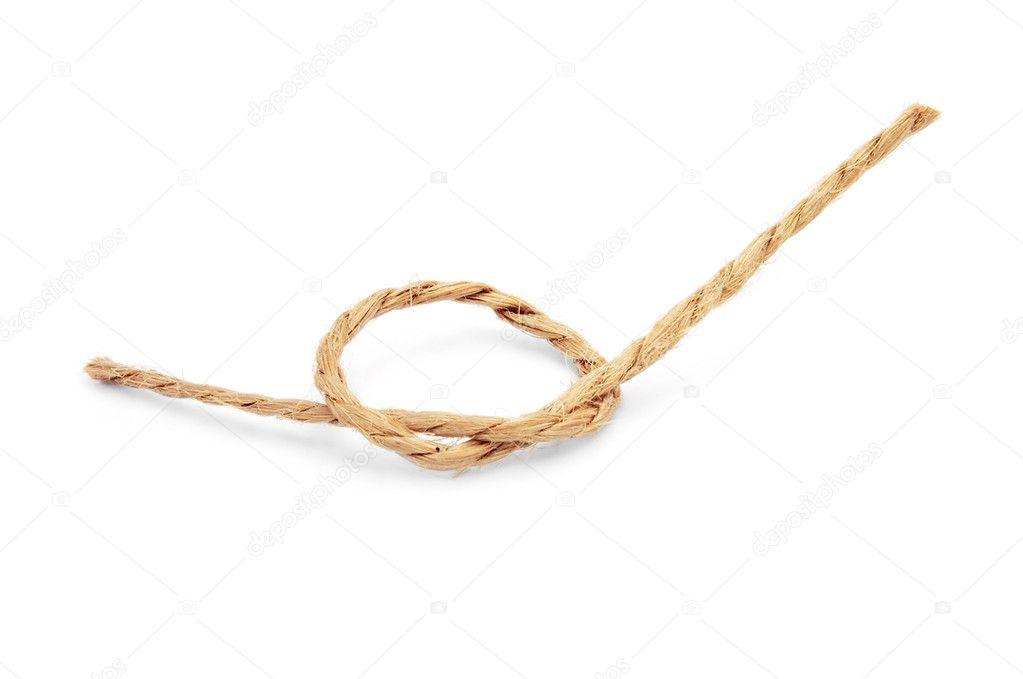 straight piece of string - 1023×679