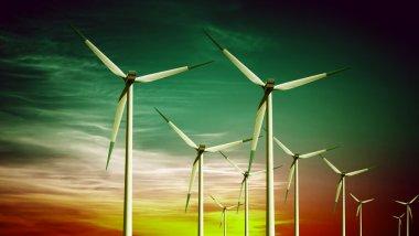 Eco Turbines
