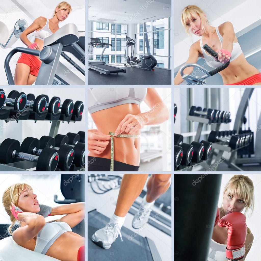 Как нужно заниматься в тренажерном зале чтобы похудеть?