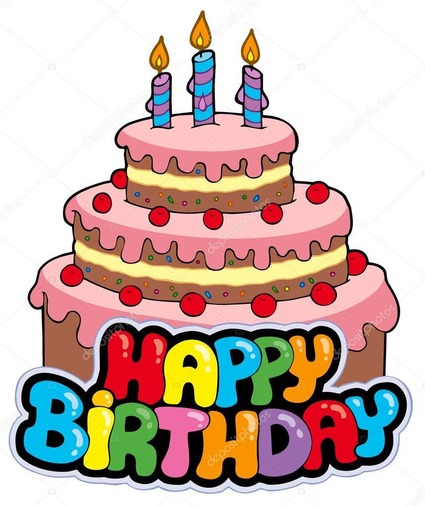 presentacion  Depositphotos_3947004-stock-illustration-happy-birthday-sign-with-cake