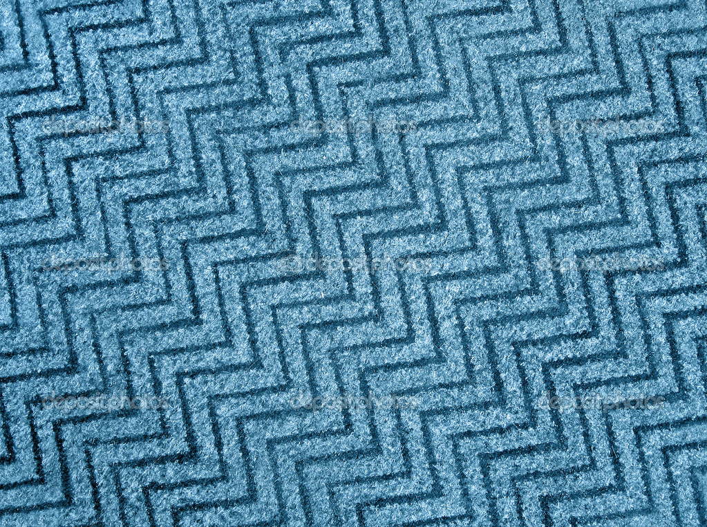carpet background texture. abstract blue zigzag wool carpet background texture, closeup details. \u2014 photo by fmua09 texture k