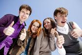 Combat Of teen court program in