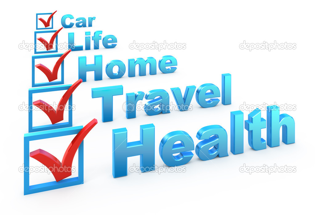 Car And Home Insurance >> Health Insurance Travel Insurance Home Insurance Life
