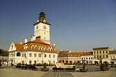 Fotografie Main square in Brasov