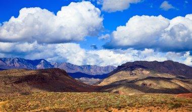 Beautiful Utah Landscape