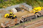 Modellbahnbau