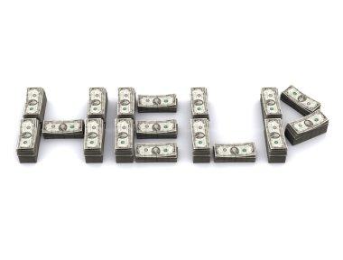 Dollar help sight