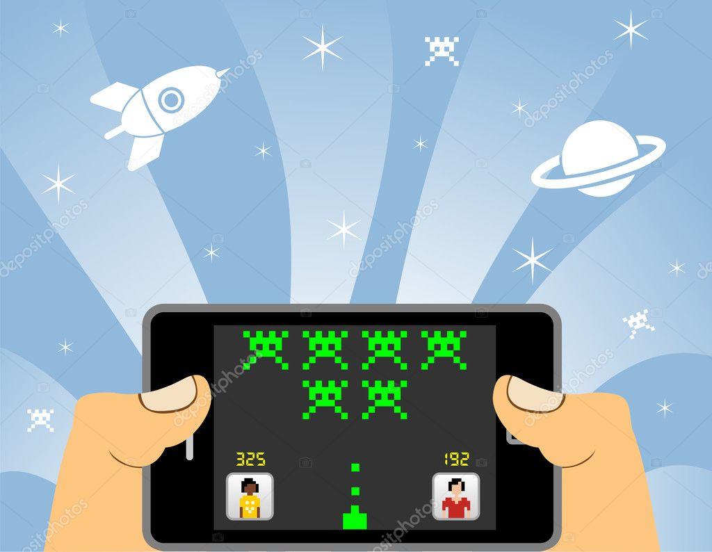 покер смартфон онлайн
