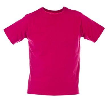 Cerise T-shirt